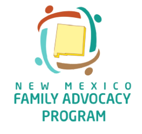 NM Family Advocacy Program logo